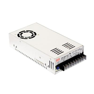Mean Well SP-320-24 AC/DC Box Type - Enclosed 24V 24A Power Supply