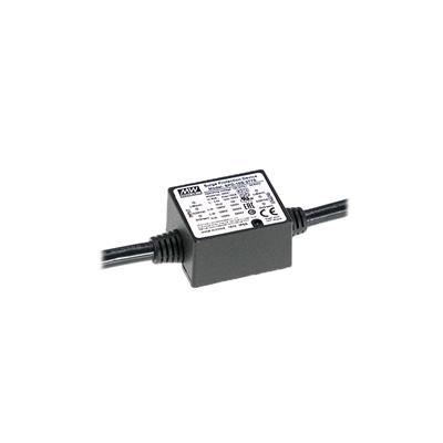 Mean Well SPD-10S-277S LED Driver Surge Protection Device; IP66; 120-270VAC at 10kA