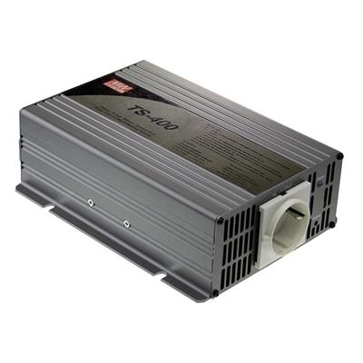 Mean Well TS-400-248B DC/AC True Sine Wave 230V 1.74A Power Inverter