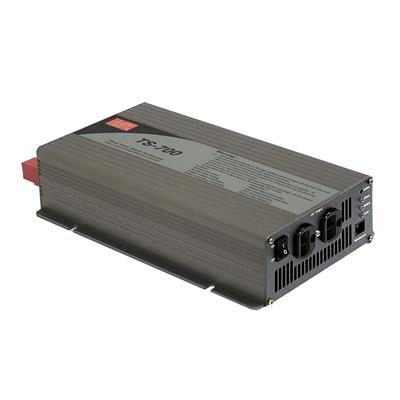 Mean Well TS-700-212B DC/AC True Sine Wave 230V 3.04A Power Inverter