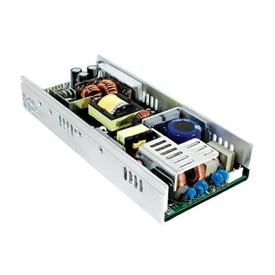 Mean Well USP-350-48 AC/DC Box Type - Enclosed 48V 42A Power Supply
