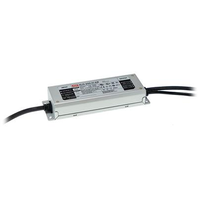 Mean Well XLG-200-H-A AC/DC Box Type - Enclosed 56V 5.55A LED Driver